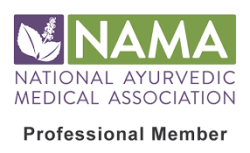 Parthena Ayurveda is Nama professional member.